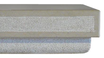 Davanzali in marmo per finestre