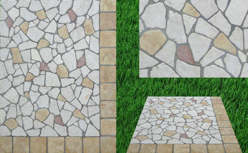 Realizzazione pavimenti esterni palladiana in provincia di - Pavimento da esterno ...