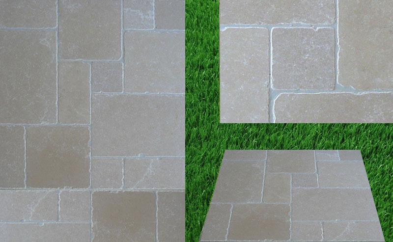 realizzazione pavimenti esterni in provincia di venezia